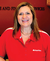 Agente de seguros Teresa Rupkalvis