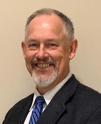 Insurance Agent Tim Burnette