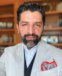 Insurance Agent Mustafa Rasuli