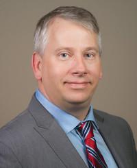 Agente de seguros Ken Westphal