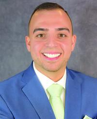 Agente de seguros Joe Bonura