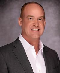 Agente de seguros Mike Whitford