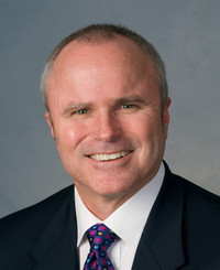 Insurance Agent Ted Heaton III