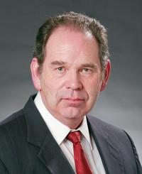 Agente de seguros Terry Davis