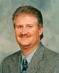 Insurance Agent Dennis Sasser