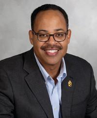 Insurance Agent Derek C. Warner