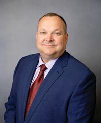Insurance Agent Steve Carroll