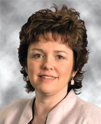 Insurance Agent Sandra Brown