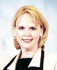 Insurance Agent Sally Suzanne Thiessen