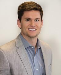 Insurance Agent Ben Vaughan