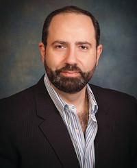 Insurance Agent Rami Attieh