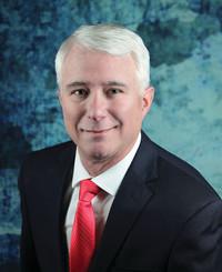 Insurance Agent Darrell Orr
