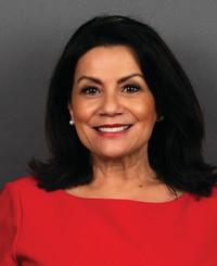 Agente de seguros Rosie Garcia