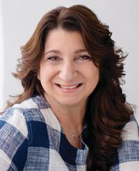 Agente de seguros Marie Molnar