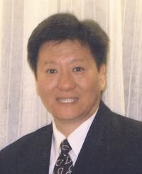 Insurance Agent Dan Ching