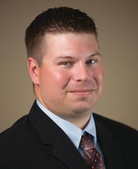 Insurance Agent Eric Luebbe
