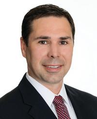 Agente de seguros Nick Scelfo