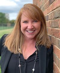 Agente de seguros Jill Greene