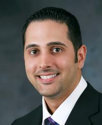 Insurance Agent Paul Zado
