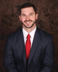 Insurance Agent Mark Gray
