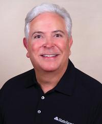 Insurance Agent Dave Cosper