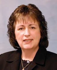 Insurance Agent Christine McCluskey