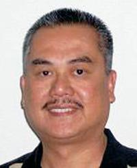 Agente de seguros Rufino Paguio