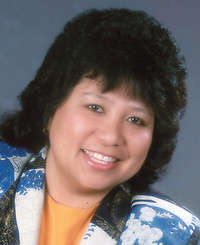 Insurance Agent Winnie Villanueva