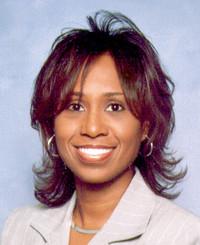 Insurance Agent Camille Garrett