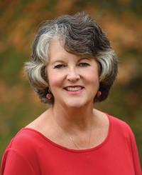 Agente de seguros Pam Herndon