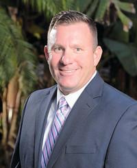 Agente de seguros Mike Edmundson