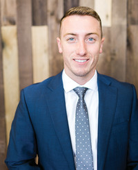Agente de seguros Andrew Baudino