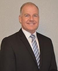 Insurance Agent Tim Wood