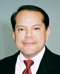 Insurance Agent Marco Salinas