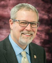 Insurance Agent Brian Gibbs