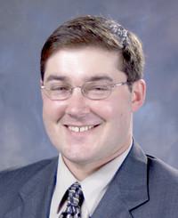 Insurance Agent Geoff Lewis