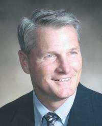 Insurance Agent Steve Ward