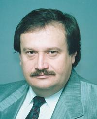 Insurance Agent Zenon Koltalo
