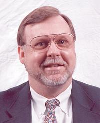 Agente de seguros Charles Chitwood