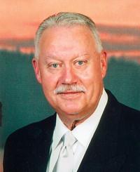 Insurance Agent Jim Parsley Sr.