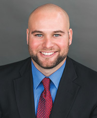 Insurance Agent Andy McMahon