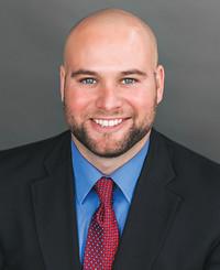 Agente de seguros Andy McMahon