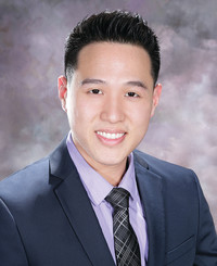 Insurance Agent William Hsu
