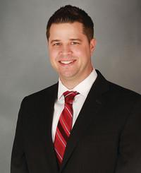 Insurance Agent Matt Thomas