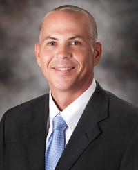Insurance Agent Ken Bishop III