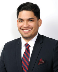 Insurance Agent Sammy Martinez