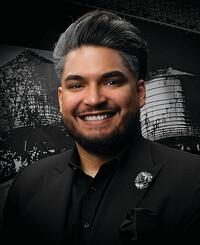 Agente de seguros Sammy Martinez