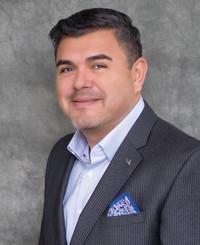 Insurance Agent Luis Garcia