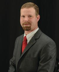 Insurance Agent Justin Hamilton