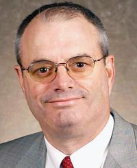 Insurance Agent Tom Henderson